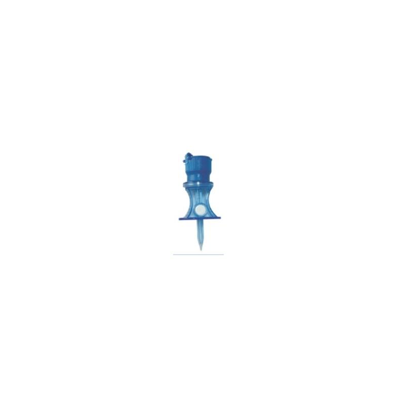 KD-Spike Przyrząd do wielokrotnego pobierania i wstrzykiwania płynów