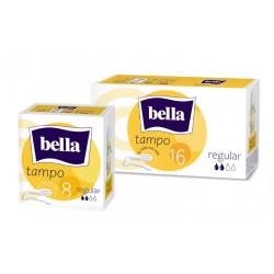 Tampony Bella Regular Easy Twist
