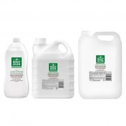 Mydło w płynie hipoalergiczne naturalne Biały Jeleń