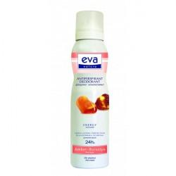 Dezodorant Energy Bursztyn Eva Natura 150 ml