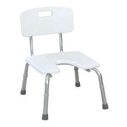 Krzesło do higieny osobistej Oliwier 810 Reha Fund
