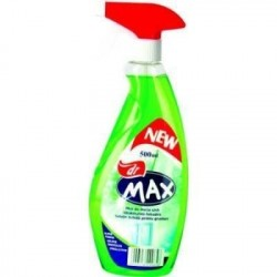 Płyn do mycia szyb i innych powierzchni dr Max 500 ml