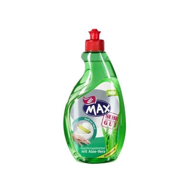 Płyn do naczyń aloesowy Dr Max New 500 ml