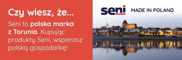 Seni - polska marka z Torunia