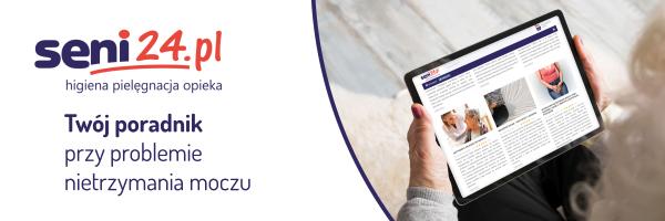 Seni24.pl - Twój poradnik